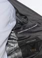 Comienzo Blazer Ceket Gri